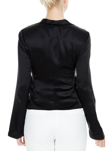 Armani Collezioni Gömlek Siyah